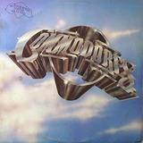 Commodores - Commodores