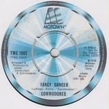 Fancy Dancer - Commodores