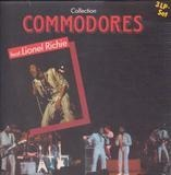 Collection - Commodores Feat. Lionel Richie