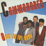 Goin' To The Bank - Commodores