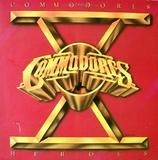 Heroes - Commodores