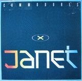 Janet - Commodores