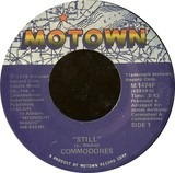 Still / Such a woman - Commodores