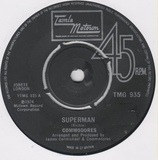 Superman - Commodores