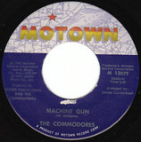 Machine Gun - Commodores
