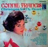 Christmas in My Heart - Connie Francis