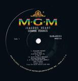 Jealous Heart - Connie Francis
