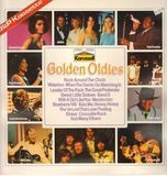 Golden Oldies - Connie Francis, ABBA, Fats Domino, a.o.