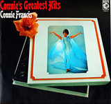 Connie's Greatest Hits - Connie Francis