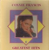 Greatest Hits - Connie Francis