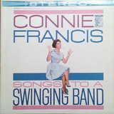 Songs to a Swinging Band - Connie Francis