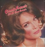 20 All Time Greats - Connie Francis