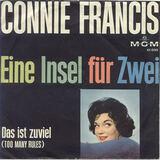 Eine Insel Für Zwei - Connie Francis