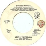 Lost in the Feeling - Conway Twitty