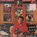 Conway Twitty's Greatest Hits Vol. 1 - Conway Twitty