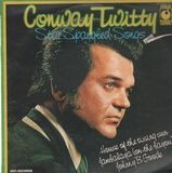 Star Spangled Songs - Conway Twitty