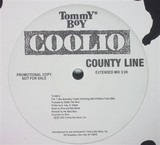 county line - Coolio