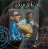 Vu-Du Menz - Corey Harris And Henry Butler