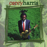 Greens from the Garden - Corey Harris
