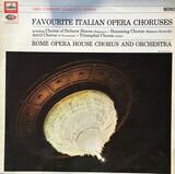 Rome Opera Theater Chorus