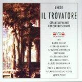 Il Trovatore (Callas, Warren, Simionato) - Verdi