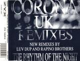 The Rhythm Of The Night (UK Remixes) - Corona