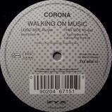 Walking on Music - Corona