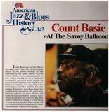 At The Savoy Ballroom - Count Basie