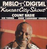 Kansas City Shout - Count Basie & Big Joe Turner & Eddie 'Cleanhead' Vinson