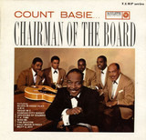 Chairman of the Board - Count Basie