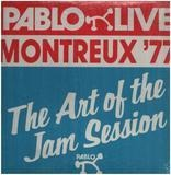 Montreux '77 - The Art Of The Jam Session - Count Basie / Dizzy Gillespie / Oscar Peterson / a.o.