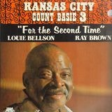 For the Second Time - Count Basie / Kansas City 3