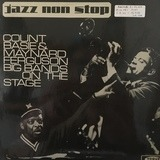 Big Bands On The Stage - Count Basie & Maynard Ferguson