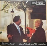 April in Paris - Count Basie Orchestra