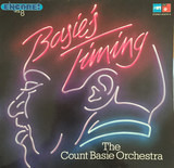 Basie's Timing - Count Basie Orchestra