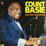 Count Basie And His Orchestra - Count Basie Orchestra