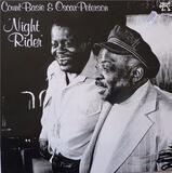Night Rider - Count Basie & Oscar Peterson
