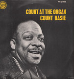Count At The Organ - Count Basie