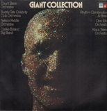 Giant Collection - Count Basie, Buddy Tate, Nelson Riddle...