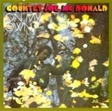 On My Own - Country Joe McDonald