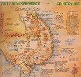 Vietnam Experience - Country Joe McDonald