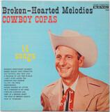 Broken-Hearted Melodies - Cowboy Copas