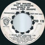 Coyle & Sharpe