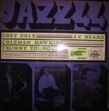 Jazz 44 - Cozy Cole , Coleman Hawkins , J.C. Heard , Trummy Young