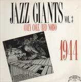 Jazz Giants Vol. 3 - Cozy Cole & Red Norvo