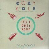 It's a Cozy World - Cozy Cole