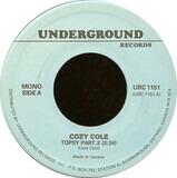 Topsy Part 2 / Batman Theme - Cozy Cole / Neal Hefti