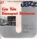 I Giganti Del Jazz Vol. 67 - Cozy Cole, Buddy Tate, Wallace Davenport
