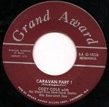 Caravan - Cozy Cole