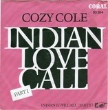 Indian Love Call Part 1 / Part 2 - Cozy Cole